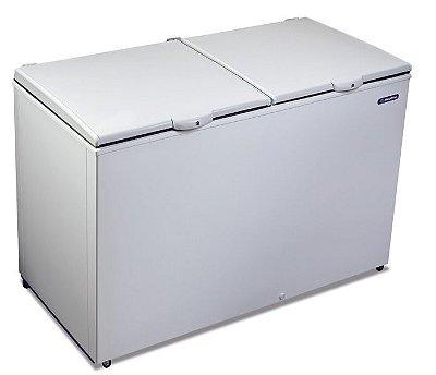 Freezer Horizontal DA420 - Metalfrio Lider no mercado em Refrigeração!