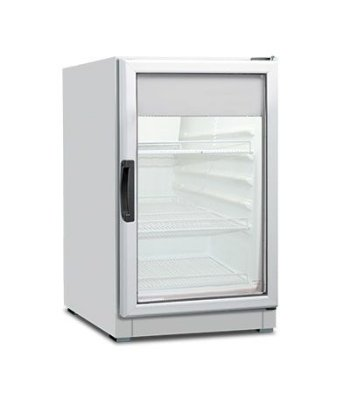 Refrigerador de Bebibas Soft Drinks VB15 - Metal Frio