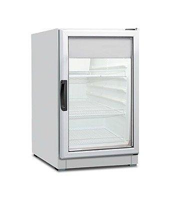 Refrigerador de Bebibas Soft Drinks VB15 - Metal Frio