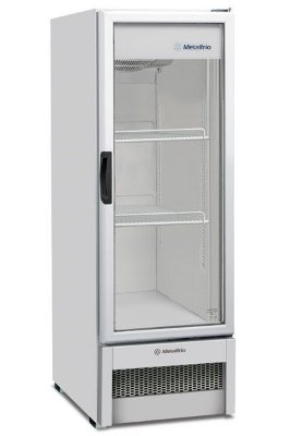 Refrigerador de Bebibas Soft Drinks VB25R - Metal Frio
