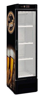 Cervejeira Comercial Vertical VN28RE - MetalFrio Menor Consumo e Melhor Desempenho do Mercado