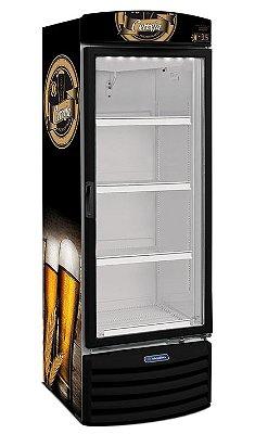 Cervejeira Comercial Vertical VN50RL - MetalFrio Menor Consumo e Melhor Desempenho do Mercado