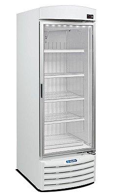 Expositor Refrigerador Vertical para Sorvetes VF50F - MetalFrio