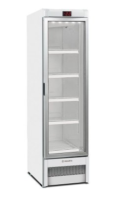 Expositor Freezer Vertical para Sorvetes VF28F - MetalFrio