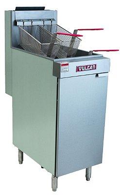 Fritadeira a Gás Vulcan LG400 - Vulcan