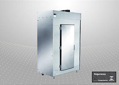Geladeira Industrial para açougue 400 Kg - Polofrio