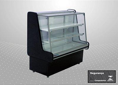 Balcão refrigerado classic 1,50 m - Polofrio