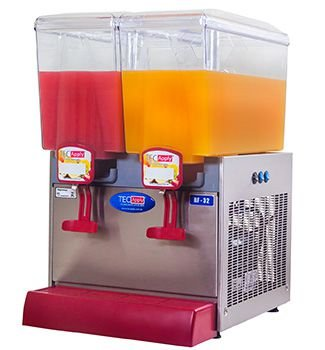 Refresqueira Dispenser de Suco REUBLY32 - Platinum Refrigeração