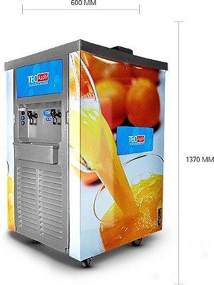 Refresqueira Refrigerada TR-102 - Tec Platinum Refrigeração