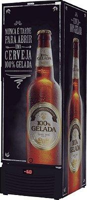 Cervejeira Conservadora 565 Litros VCFC 565 LC C - Fricon