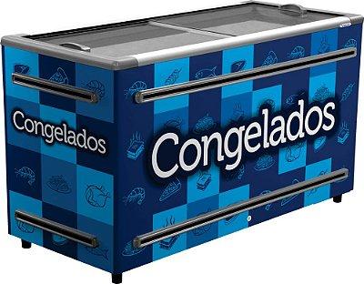 Congelador Conservador 503 Litros ICED 503 V - Fricon