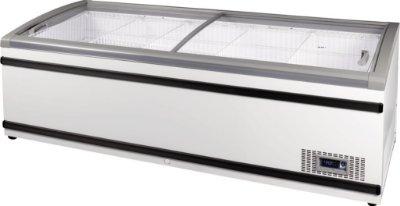 Congelador Conservador 2200 Litros SMR LSL 2200 - Fricon