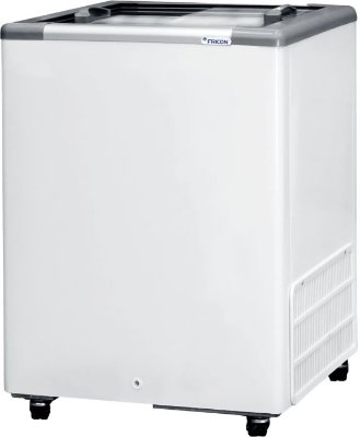 Conservador para Sorvetes e Congelados 142 Litros HCEB 142 V - Fricon