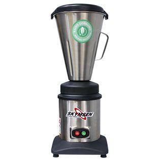 Liquidificador Comercial Inox, Copo Monobloco Inox LC3 - Skymsen