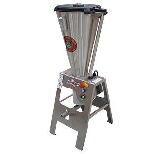 Liquidificador Comercial, Basculante Cavalete E Copo Monobloco Inox, Heavy Duty - Lar-15lmb-Hd - Skymsen