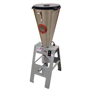 Liquidificador Comercial, Basculante com Mancal, Copo Monobloco Inox - Lar-25mb - Skymsen