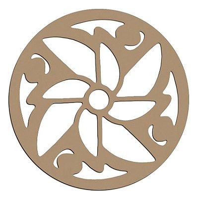 Mandala de Mdf Shield - Mand-050