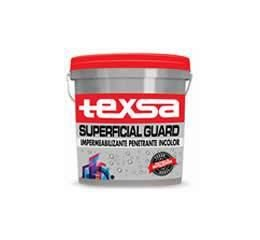 Superficial Guard 20kg - Impermeabilizante penetrante incolor