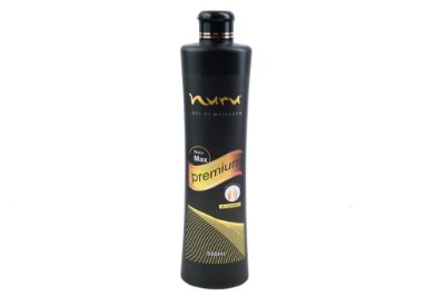 Gel para massagem sensual Nuru Premium Max 500 ml