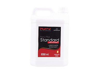 Gel para Massagem Sensual  Nuru Standard 05 litros uso profissional