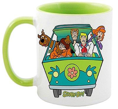 Caneca - Scooby-Doo