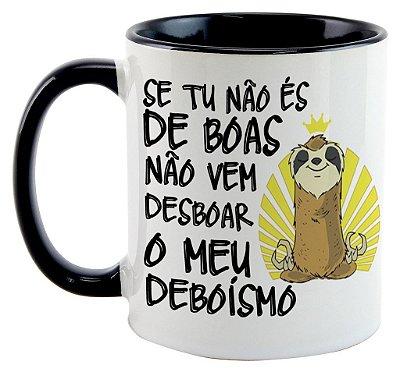 Caneca - Deboas