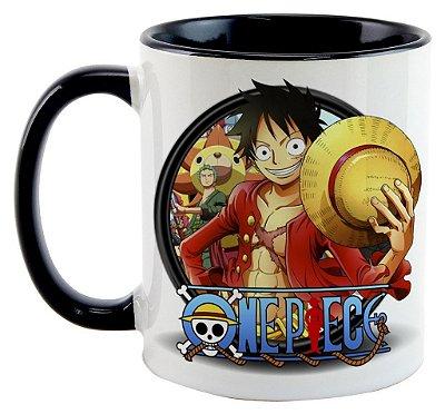 Caneca - Anime One Piece