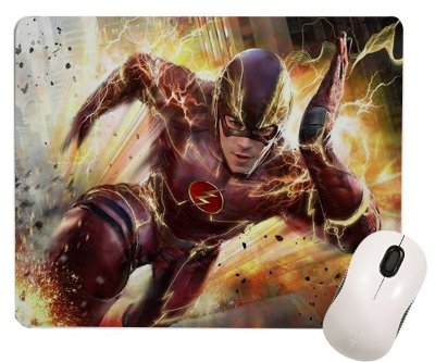 Mouse Pad - Flash