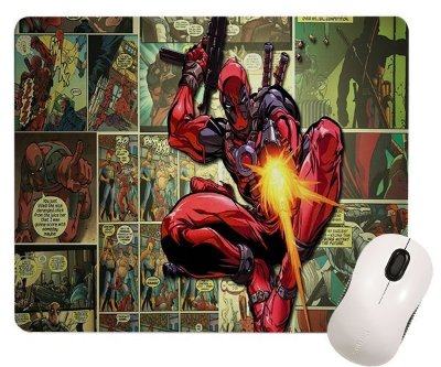Mouse Pad - Dead Pool