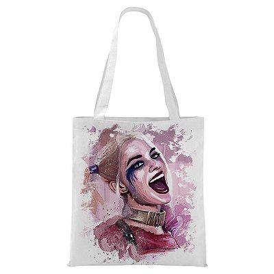 Ecobag - Harley Quinn
