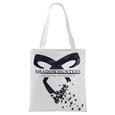 Ecobag - Shadowhunters