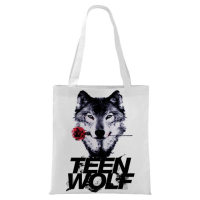 Ecobag - Teen Wolf