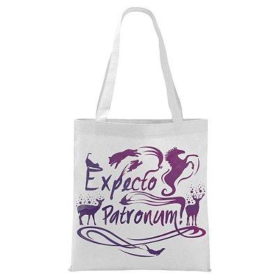 Ecobag - Harry Potter - Expecto Patronum