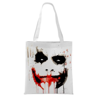 Ecobag - Coringa - Face
