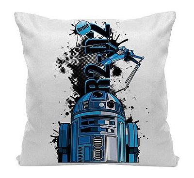 Almofada -Star Wars - R2D2