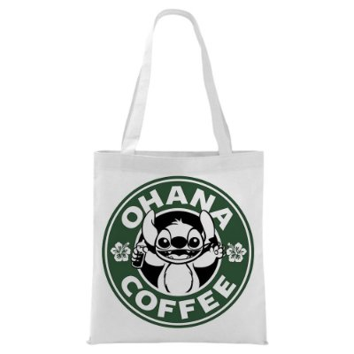 Ecobag - Ohana Coffee