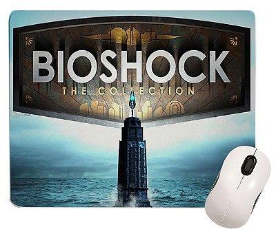 Mouse Pad - Bioshock