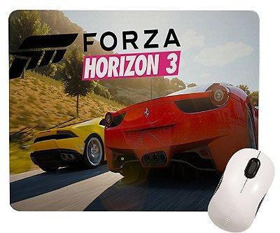 Mouse Pad - Forza Horizon 3