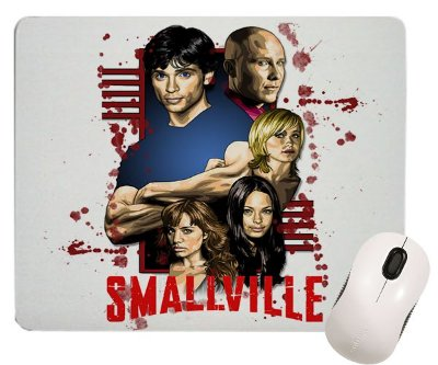Mouse Pad - Smallville