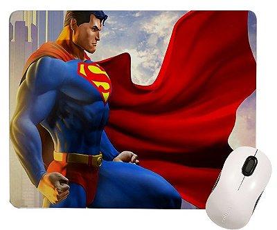 Mouse Pad - Super Homem
