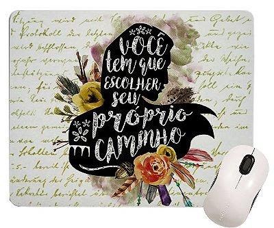 Mouse pad - Princesas - Pocahontas