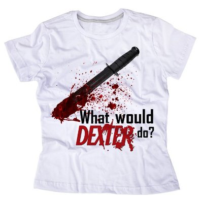 Baby Look - Dexter - What would do?