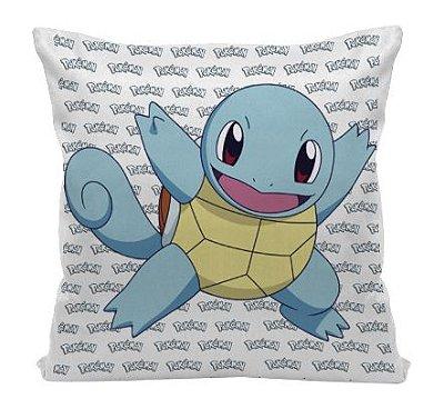 Almofada - Pokemon - Squirtle