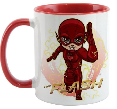Caneca - Flash Cute
