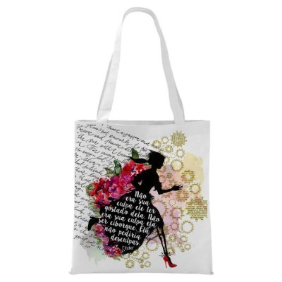 Ecobag - Cinder - Quote