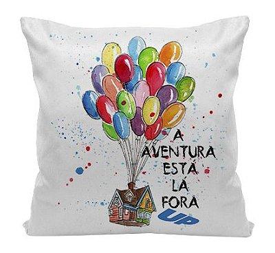 Almofada - Up, Altas aventuras