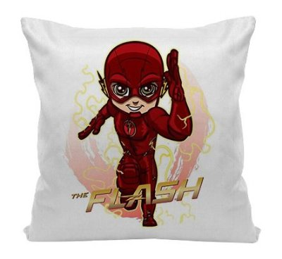 Almofada - Flash - Cute