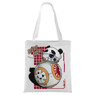 Ecobag - Star Wars - BB8 - Cute