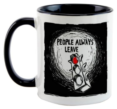 Caneca - Série One Tree Hill - People