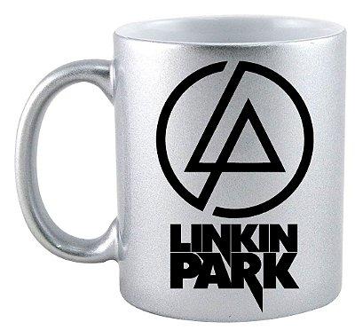 Caneca - Linkin Park